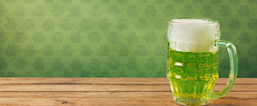 St. Patrick's Day Events: